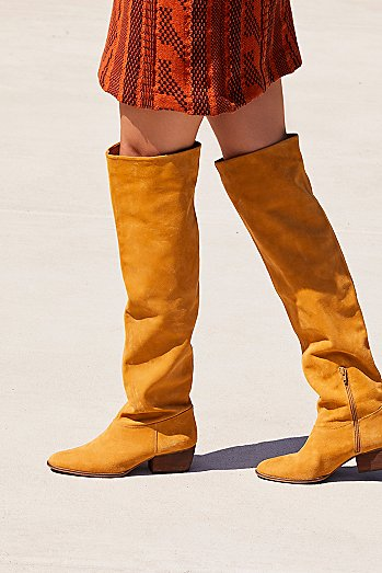Day By Day Slouch Boot