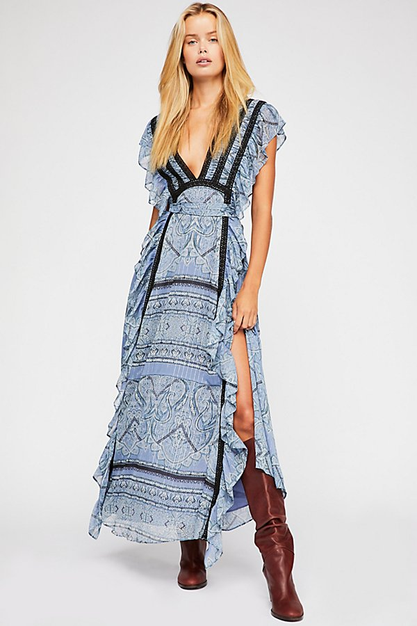 Slide View 1: Spellbound Maxi Dress