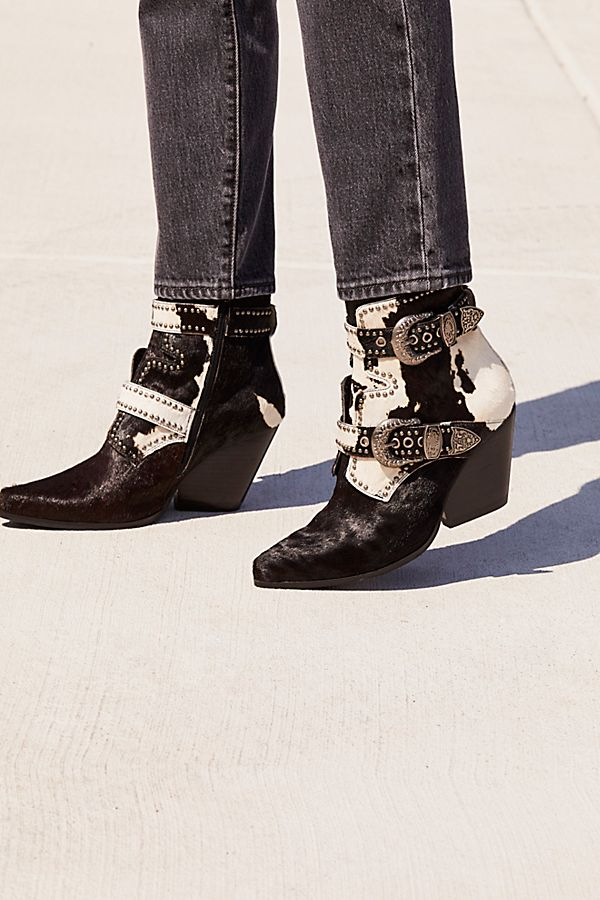 On The Ranch Western Boot | Free People
