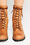 Thumbnail View 3: Lucca Lace-Up Boot