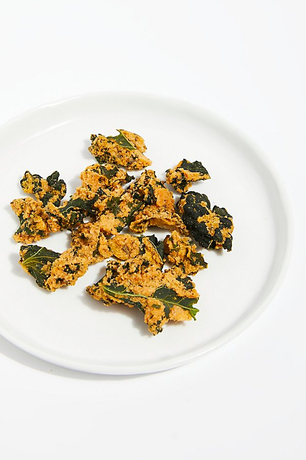 Slide View 3: Rosemary Kale Chips
