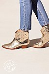 Thumbnail View 1: Vegan Desert Western Boot