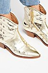 Thumbnail View 3: Vegan Desert Western Boot