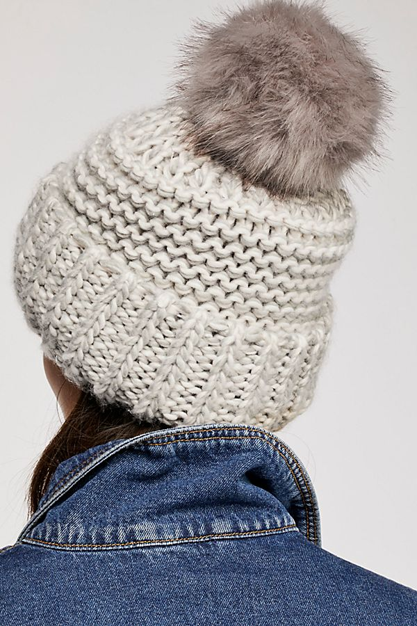 Skyline Pom Beanie | Free People