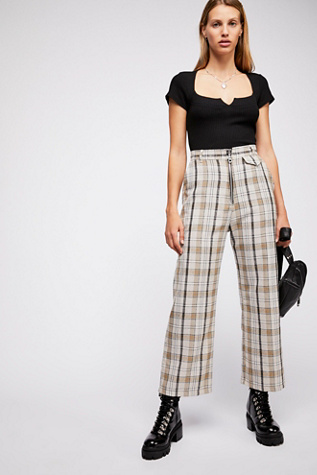 Mellow Pant by Free People