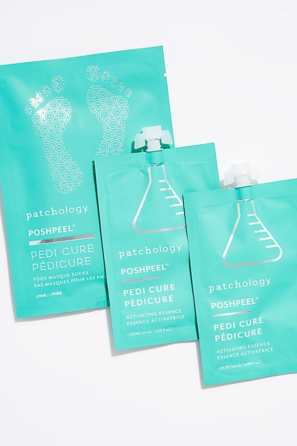 Patchology Posh Peel Pedi | Free People