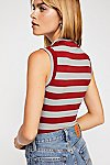 Thumbnail View 3: Stripe Muscle Tank