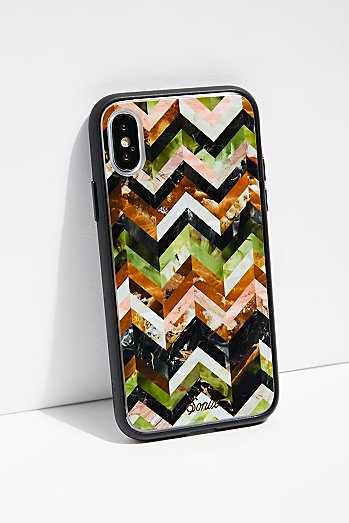 Stone Tile Iphone Case