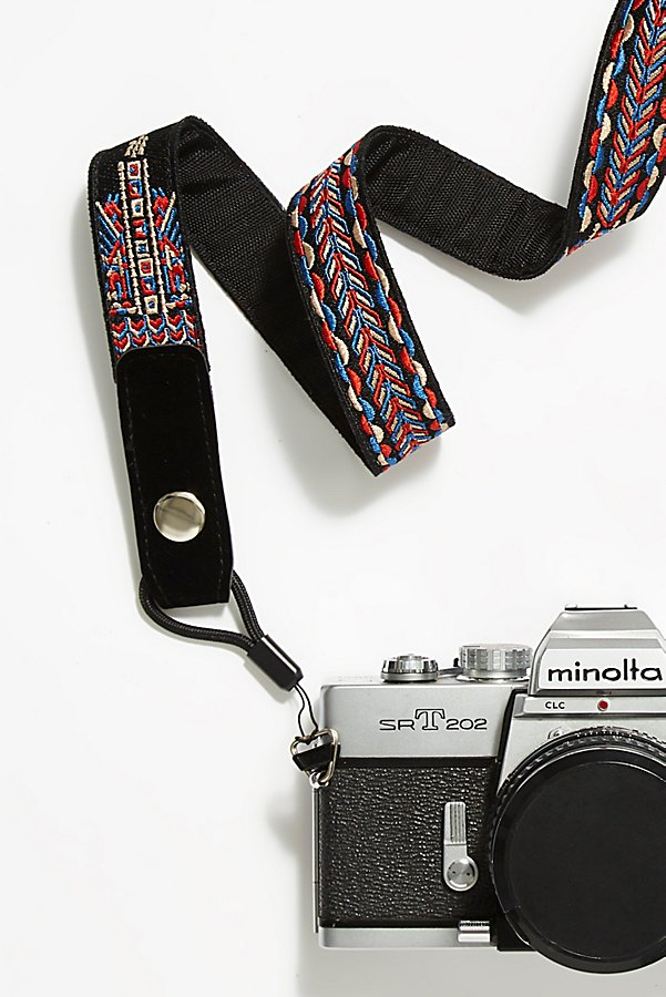 Slide View 2: Adventure Camera Strap
