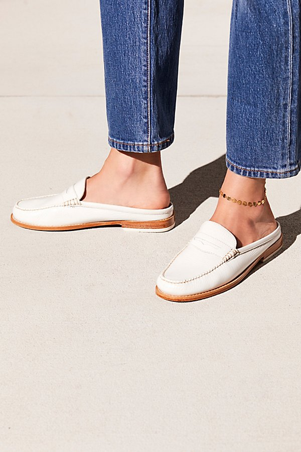 Slide View 1: Wynn Loafer Mule