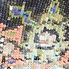 魔毯组合色