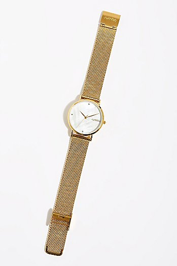 Lafayette Mother Of Pearl Watch