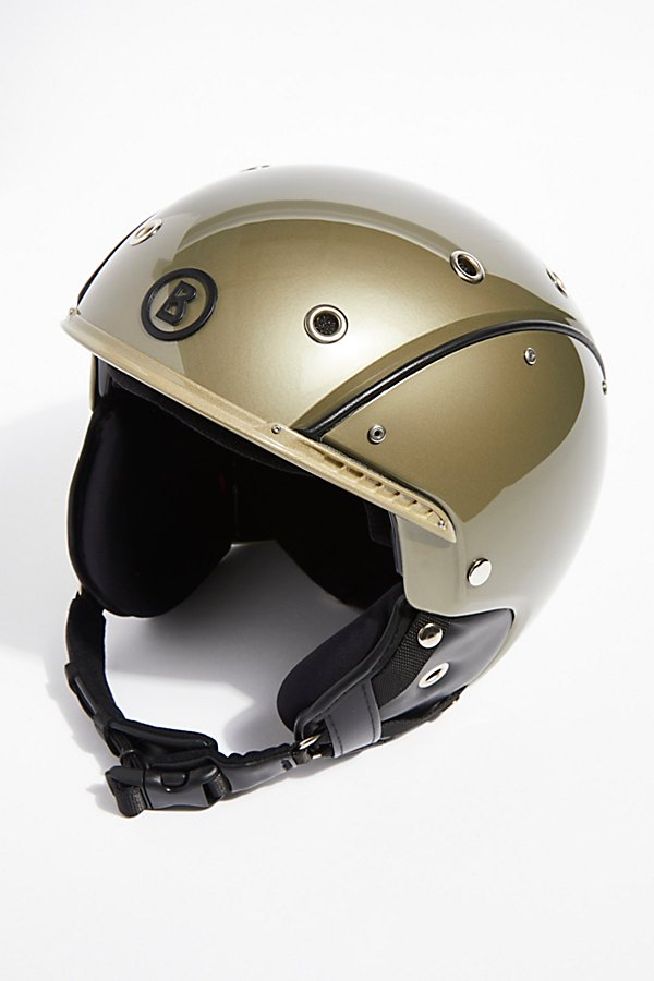 Slide View 1: Bogner Pure Ski Helmet