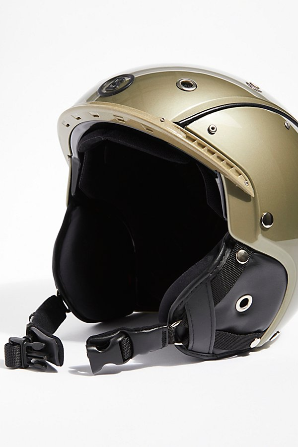 Slide View 2: Bogner Pure Ski Helmet
