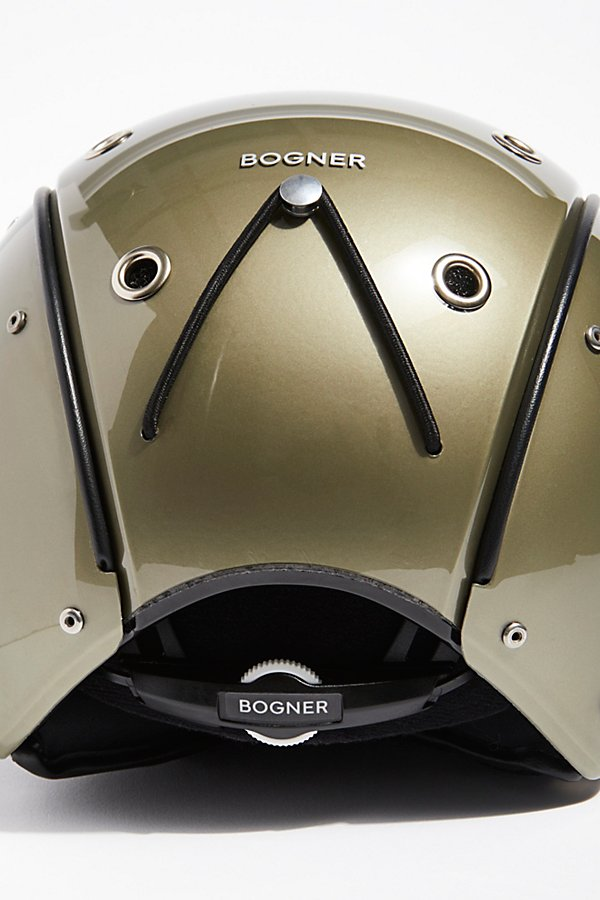 Slide View 4: Bogner Pure Ski Helmet