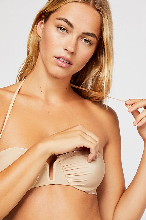 Slide View 2: Second Skins Convertible Strapless Bra