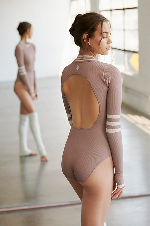 Slide View 3: Triumph Leotard