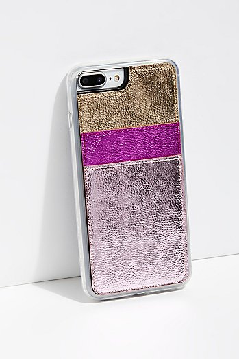 Strut Pocket Iphone Case