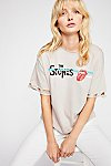 Thumbnail View 1: The Stones Tee
