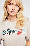 Thumbnail View 4: The Stones Tee