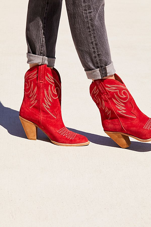 West Side Western Boot | Free People