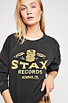 Thumbnail View 4: Stax Records Pullover