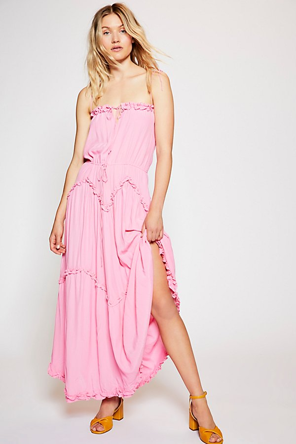 Slide View 2: Fare Maxi Dress