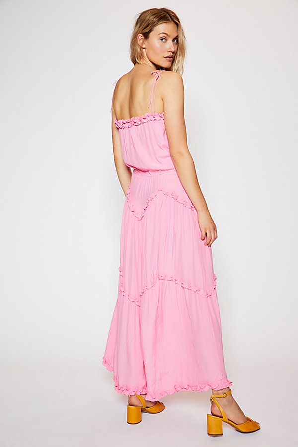 Slide View 3: Fare Maxi Dress