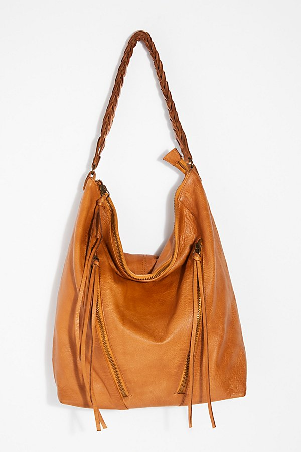 Slide View 1: Capri Leather Bag