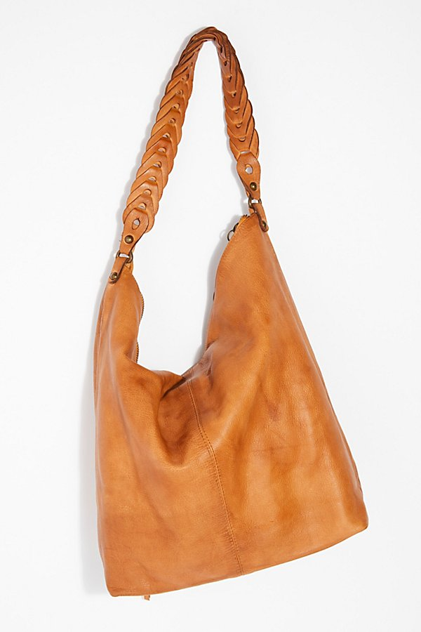 Slide View 3: Capri Leather Bag