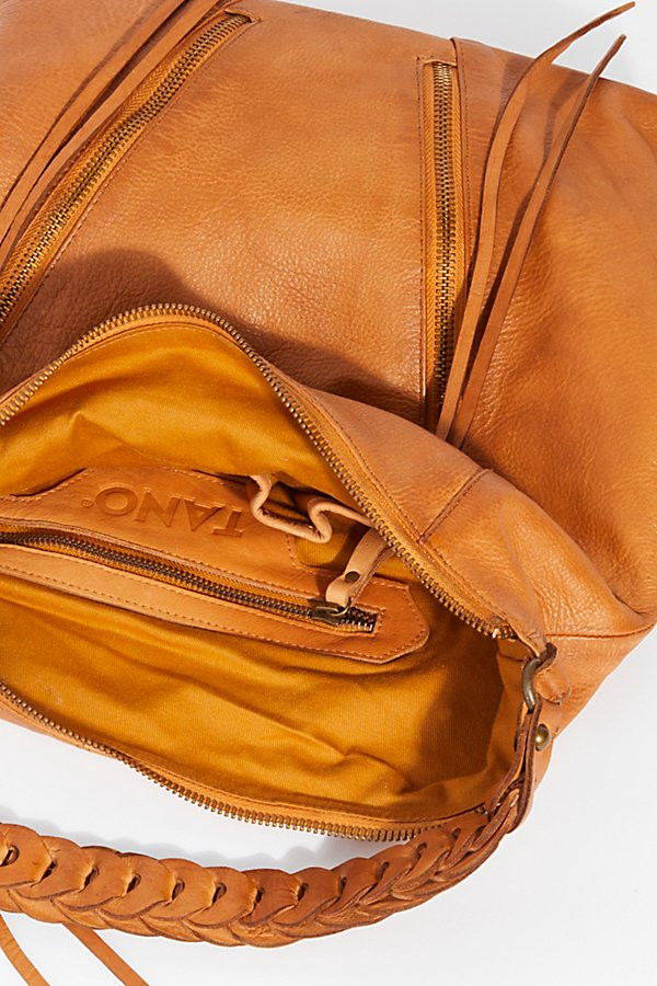 Slide View 5: Capri Leather Bag