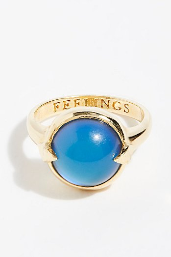 Merewif Feelings Ring