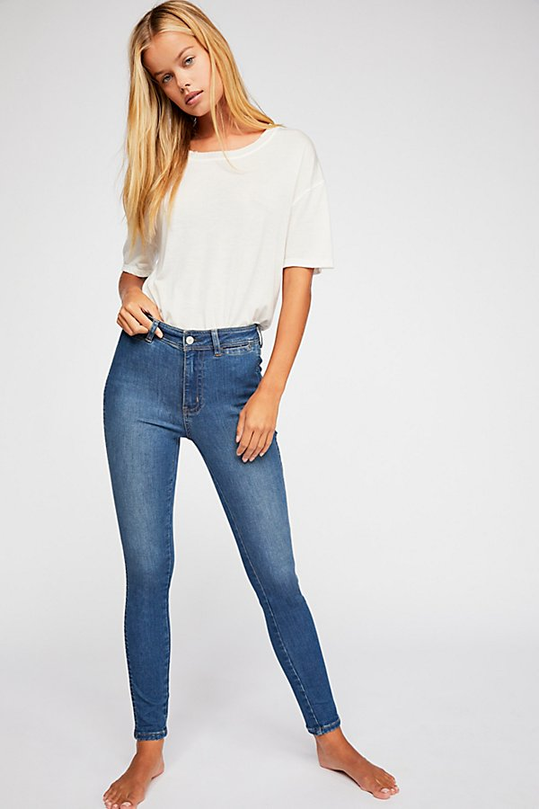 Slide View 2: Brooke Skinny Jeans