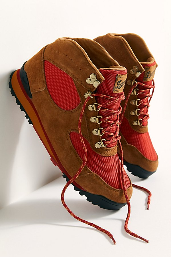 Slide View 3: Danner Jag Hiker Boot