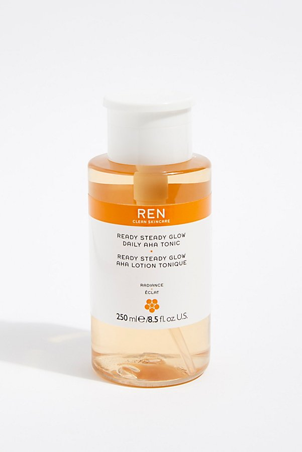 Slide View 1: REN Daily AHA Tonic