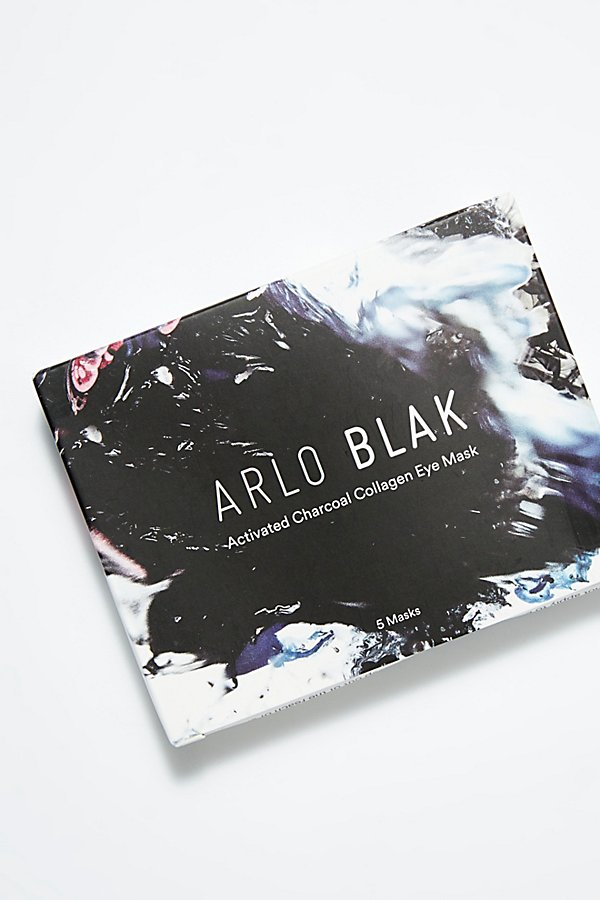 Slide View 2: Arlo Blak Charcoal Eye Mask