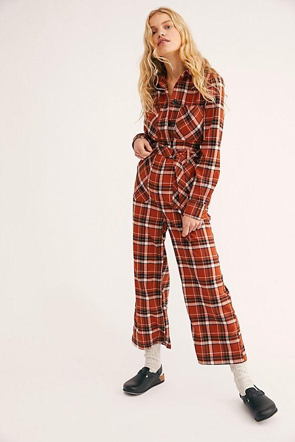Slide View 1: All About You Jumpsuit