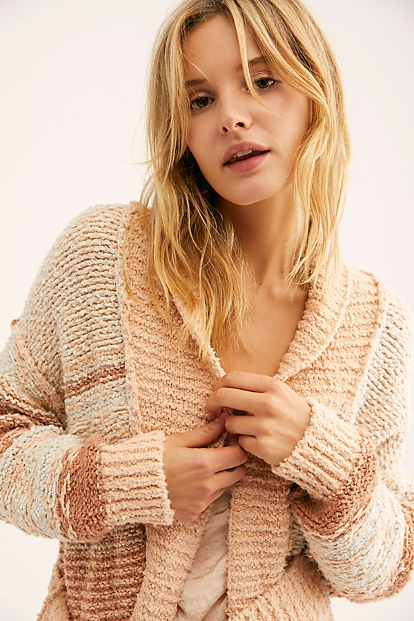 Slide View 3: Cozy Cabin Cardi Sweater