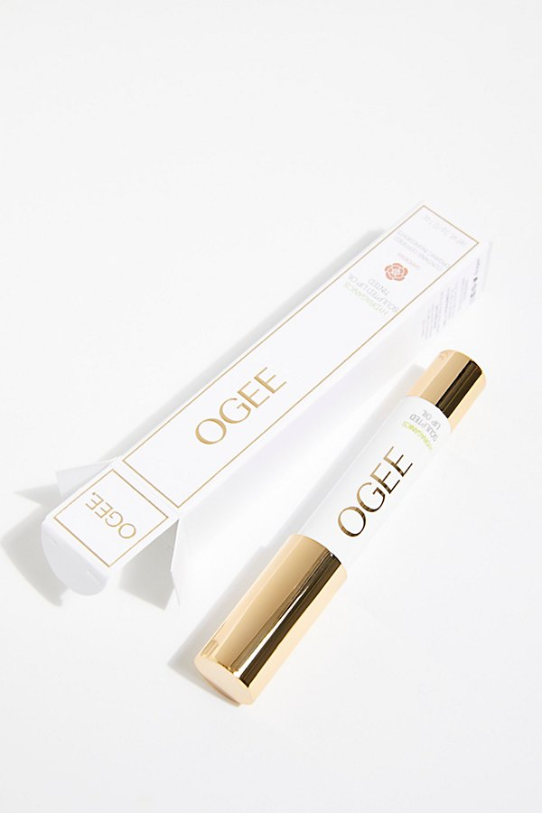 Slide View 2: Ogee Sculpted Lip Oil Tinted