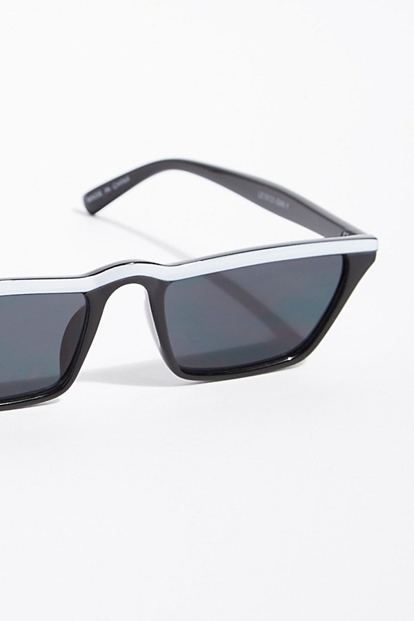 Slide View 4: High Flyer Sunglasses