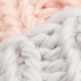 粉红色组合