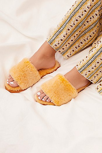 On Cloud Nine Slipper