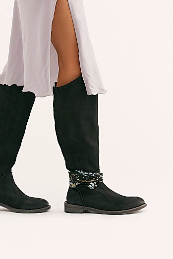 Rodeo Tall Boot