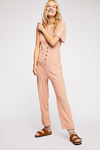Get Around Jumpsuit