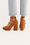 Thumbnail View 3: Suede Perfect Pair Platform