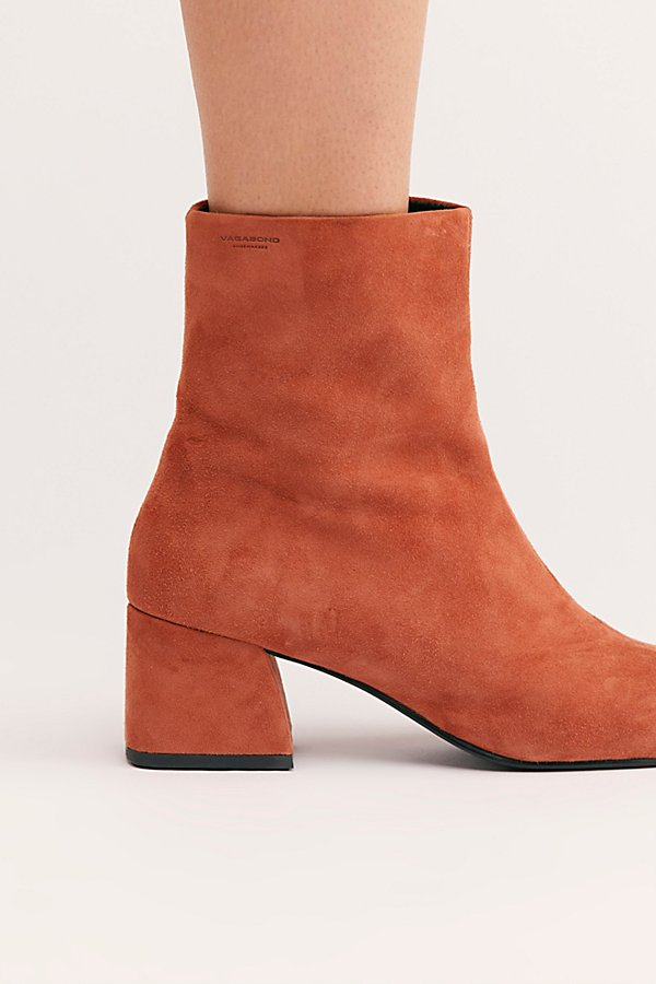 Slide View 3: Alice Ankle Boot