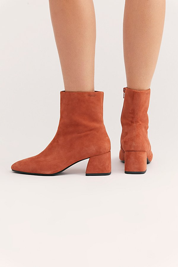 Slide View 4: Alice Ankle Boot