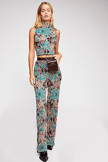 I Dream of Jacquard Co-Ord