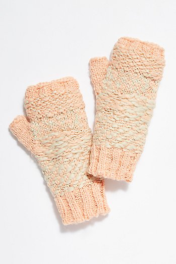 Keep Cozy Knit Armwarmer