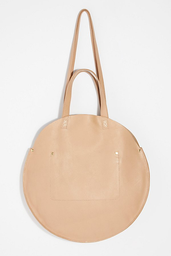 Slide View 5: Cindy Circle Tote